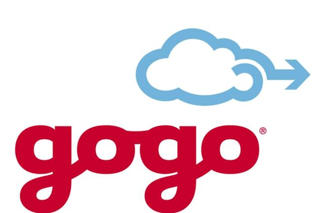 Gogo will offer 5G in-flight internet in 2021
