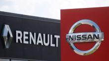 Renault-Nissan rejig how they manage Daimler partnership - sources