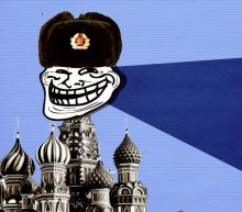Russia's Troll Farm Is Kind of Sh*tting the Bed on Facebook