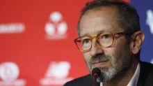 Foot - LFP - LFP: Saïd Chabane et Marc Ingla non retenus pour entrer au conseil d'administration