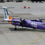 Flybe: Cornish connection to Heathrow is axed after less than a year