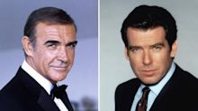 Pierce Brosnan Pays Tribute to Sean Connery: 'You Were My Greatest James Bond'