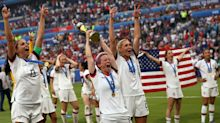 U.S. Soccer Claims It Pays Women's Team More Than Men's