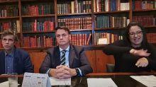 Novo ministro da Saúde afirma que é preciso colher dados para entender vírus antes de traçar políticas