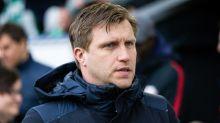 Statt Rangnick: AS Rom schaut nach Leipzig