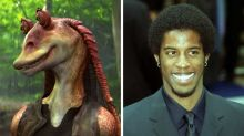 What Happened To The Guy Who Played Jar Jar Binks?