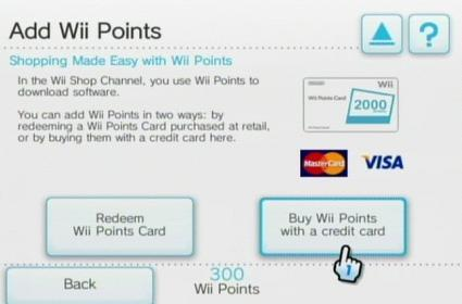 Wii Points officially being renamed to 'Nintendo Points'