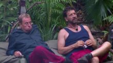 'I'm A Celebrity': Nick Knowles thinks the moon landing was faked, and now he's favourite for the boot