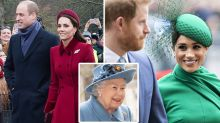Psychic reveals what's in store for the royals in 2021 and beyond