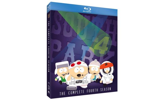 Relive the first 11 seasons of 'South Park' on Blu-ray this fall