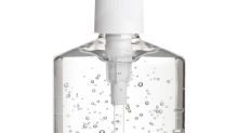 CDC Report Reveals Kids Are Drinking Hand Sanitizer on Purpose