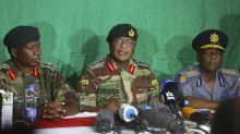 The Latest: Regional leaders meet on Zimbabwe crisis