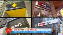 Big banks under scrutiny