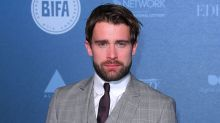 Christian Cooke Joins Frank Grillo and Anthony Mackie in Netflix's 'Point Blank' Remake