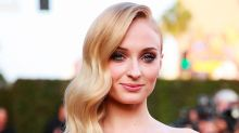Sophie Turner Showed Off New Wedding Ring While on Her Honeymoon with Joe Jonas