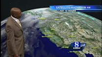 Check out your Monday evening KSBW Weather Forecast 12 30 13