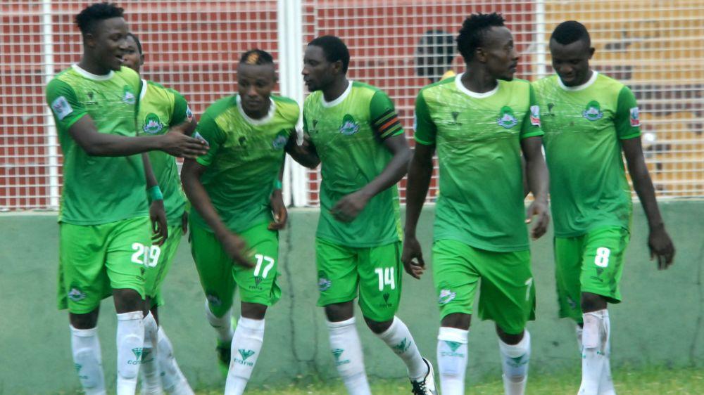 Federation Cup: Lobi Stars, Nasarawa United, Enugu Rangers & Abia Warriors eliminated