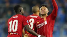 'I don't know if it missed me, but I definitely missed it!' - Oxlade-Chamberlain thrilled with brace in Champions League return