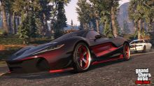 'Grand Theft Auto' Game Maker Crushes Views; Stock Seen As A Steal