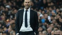 Foot - C1 - Real - Zinédine Zidane (Real Madrid) : «Un superbe match» face au Bayern Munich