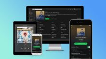 Spotify's Still Gaining Share in the U.S. Music Streaming Market