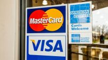The Zacks Analyst Blog Highlights: Visa, Mastercard, Global Payments and American Express