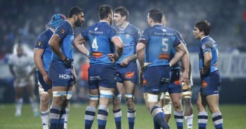Rugby - Top 14 - CO - Avec neuf changements contre le Stade Français