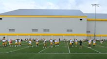 Packers avoid no-show risk by making first two weeks of offseason program virtual