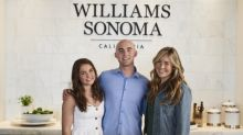 WILLIAMS SONOMA LAUNCHES CUP BOARD PRO AS SEEN ON ABC'S SHARK TANK