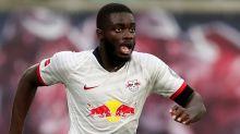 """Leipzig, Nagelsmann : """"Upamecano pourrait partir la saison prochaine"""""""