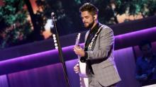 Chart Watch: Thomas Rhett puts country back on top
