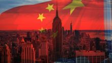 China-owned tower in New York City reportedly wouldn't let Amnesty International move in