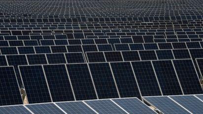 México mira al sol para la producción de energía eléctrica