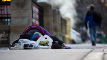 'There's such power in a story:' new podcast looks at lives of homeless in Barrie, Ont.