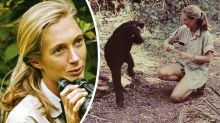 Scientist Jane Goodall on how her looks helped her career