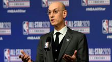 'Significant' virus spread could thwart NBA restart: Silver