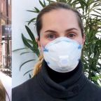 Are Face Shields Better Protection Against COVID Than Face Masks?