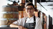 INTERVIEW: Chef ArChan of LeVel33 says, food to her is family