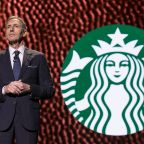 Starbucks' Howard Schultz on youth unemployment and the future of America