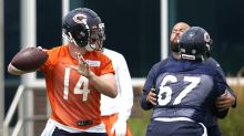 5 takeaways from Bears' first training camp practice