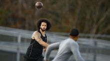 New book: Colin Kaepernick wants to play football, open minds, but one's more likely than the other