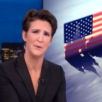 Rachel Maddow Explains Putin's Possible 'Blackmail In A Bottle' On Donald Trump