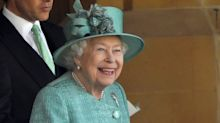 Queen to be joined by cousin for scaled back birthday celebrations
