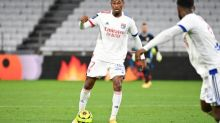 Foot - Transferts - Transferts: Jeff Reine-Adélaïde (OL) prêté à Nice (officiel)