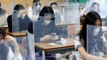 Hundreds of schools in South Korea forced to close days after reopening following spike in coronavirus cases