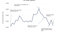 Checking Up on the US Steel Industry: 1Q18 Earnings Season