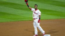 Phillies moving Hoskins, Segura around in lineup to generate offense