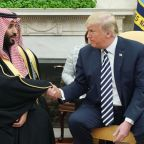 Hard to imagine Saudi crown prince not behind Khashoggi killing: Bipartisan members of Congress