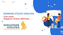 Singapore Airlines (SGX: C6L): Is SIA Worth Investing?