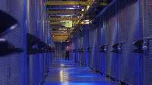 Equinix just recorded its 69th straight positive quarter